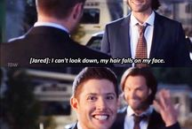 Supernatural / CW's Supernatural