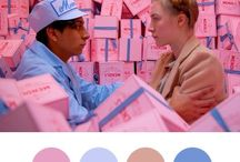 "Tesina ""Wes Anderson"";"