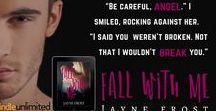 Fall With Me — Sixth Street Band Romance Series Book 2 / #RockstarRomance #SixthStreetBands #Romance #BookBoyfriends #ChristianandMelody #JayneFrostBooks #Austin #SixthStreet