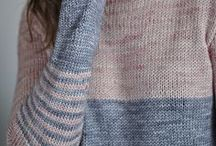 projekt 1 sweter