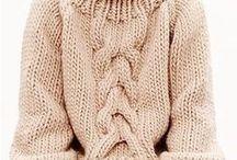 projekt 2 bulky sweter