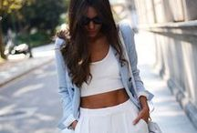 Fashion #Style #Boho #Simple