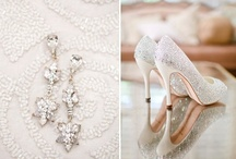 Bridal Wear / Some inspiring pins for all the Brides out there and for those of you who just want to envision their future. Us women, we love to plan and it is never too early to pick the perfect dress and wear.