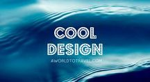 Cool Design / All things design. Worldwide inspiration.