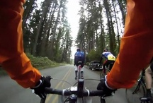 Cyclists vs. the Elements / Cyclists vs. the Elements: the Chilly Hilly Bicycle Classic - check out our blog: http://nikwax.wordpress.com/ / by Nikwax