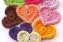Knitting Crochet Stricken Häkeln Örgü Elisi / chrochet knitting diy. / by 🎀NISINARA🎀