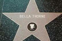 Bella thorne / De mooiste foto's van Bella thorne