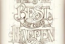 Design #Typography