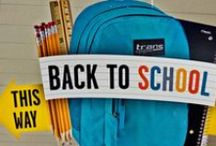 Back to School - Just the Basics / by Nikwax