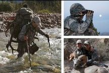 Preparing for a Successful Hunting Season - Its more than just a list! / Preparation is important and is paramount for hunters. Adam Foss gives us some helpful hints and inspiration to guide you through your next backcountry hunting adventure! https://nikwax.wordpress.com/2013/10/11/preparing-for-a-successful-hunting-season-its-more-than-a-list/ / by Nikwax