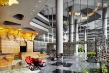 Architectural Pics: Hotels