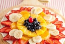 Recipes / Fun and easy recipes that children can help with. / by Shayla Sanchez