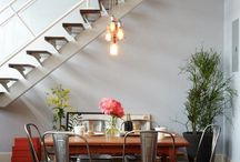 Lighting / Dining room fixtures