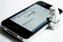 Star Wars Lego & Apple