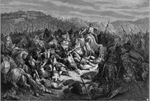 Gustave Dorè, The Holy Bible / The Doré Gallery of Bible Illustrations.
