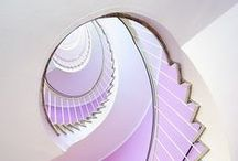 Architecture Pics: Stairs