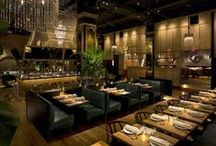 Architectural Pics: Restaurant