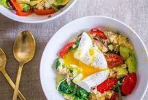 Breakfast Recipes / Breakfast recipes - yum!