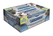 Trading Cards / Upper Deck's authentic sports trading cards and the latest innovations in the industry!