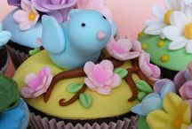 Cupcake's & Cookie's / by Irit Levi