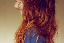 Frisuren / Hairstyles