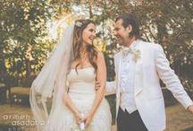It's A Grand Wedding / Alina and Alan's wedding!