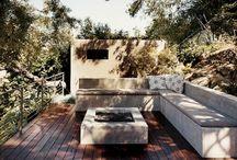 Outdoor / Garden - Terrace