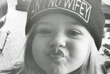 Kids #fofos #minis #estilosos