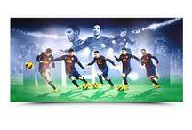 Sport Memorabilia- Soccer