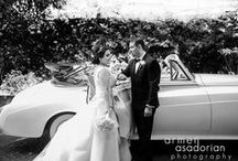 A True Hollywood Story Come True! / Narguess and Vahid's wedding in Taglyan Cultural Complex in Hollywood.