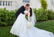 Love's Finest Hour / Stephanie and David's wedding at the Glendale Hilton.