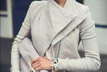 Inspiratie in culori - Alb / White Wonderland. Rochii, fuste, bluze si paltoane in ALB!