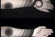 Tattoo / ideas for tattoo