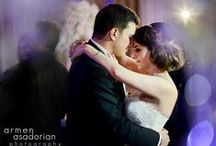 Love's Bliss / Allen and Serine's wedding at the Palladio in Glendale.