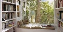 Lovely Homes / Interiors where would feel home