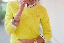 Cu ce ma imbrac maine? / Inspiratia ta pentru tinuta de maine. Tinute colorat, fresh, elegante, oricum te simti tu bine.