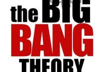 THE BIG BANG THEORY / Sheldon & the gang. / by VICKIE