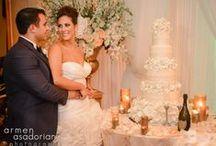 Rafael and Melisa Forever / Rafael and Melisa's wedding at Palladio in Glendale!