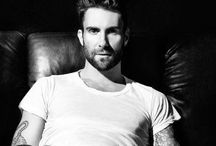 A is for Adam ❤️ / Finally, a board dedicated to my long time crush..  Adam Levine! / by Jaz V