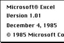 Excel / A vida é uma planilha...