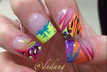 NAILS / Cool Nails ♡