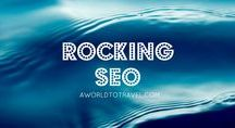 Rocking SEO / Making the most out of SEO - Tips and shortcuts.