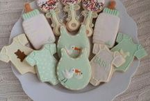 Party and Shower Ideas / Wedding and Baby Showers...party decorations, food, and more!