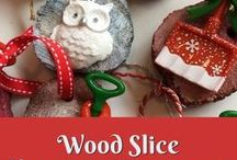 Sparkles for Christmas and Winter / All Things Christmas... crafts, home decor, recipes, gifts, and more!