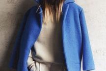 THE COAT / Amazing, fabulous coats!