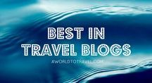 Travel Blog Posts / Articles and blogs about travel worth checking out