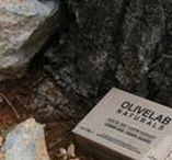 soaps natural luxury / natural olive oil soaps