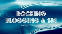 Rocking Blogging & Writing / Succeed in blogging and copywriting