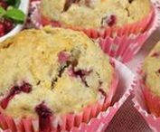 All Things Recipes: Muffins and Breads / Bread and Muffin Recipes