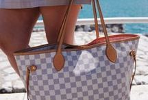 Louis Vuitton azur